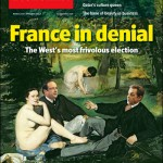 Is France in denial? Not more than the rest of the World