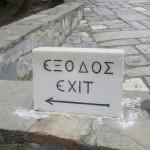 Five wrong arguments against a Greek exit
